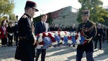 President Macron condemns 'inexcusable' crackdown on 1961 Paris protest of Algerians