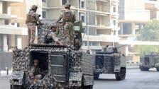 بیروت میں جو کچھ ہوا اسے دہرایا نہیں جائے گا: لبنانی وزیر دفاع