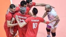 تیم والیبال فولاد سیرجان با شکست العربی قطر فاتح جام باشگاههای مردان آسیا شد