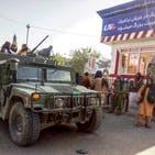 طالبان وفد کی اُزبک حکام سے دوطرفہ تجارت اورانسانی امداد کی ترسیل پربات چیت