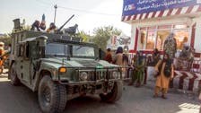 Taliban delegation visits Uzbekistan for talks on trade, aid