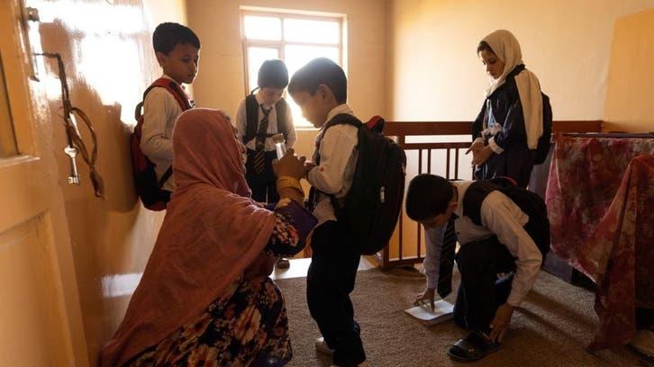 طالبان کا ایک بار پھر لڑکیوں کے اسکولوں کو