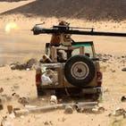 یمن کے شہر العبدیہ میں 160 حوثی ہلاک اور 11 فوجی گاڑیاں تباہ کر دیں: عرب اتحاد