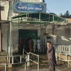 سیاف: طالبان عامل شکلگیری عملیاتهای انتحاری در افغانستان است