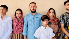 کابل ڈرون حملہ، امريکا متاثرہ افغان خاندانوں کو زر تلافی ادا کرے گا