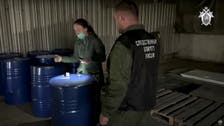Eighteen dead in Russia from drinking adulterated alcohol, in second such incident