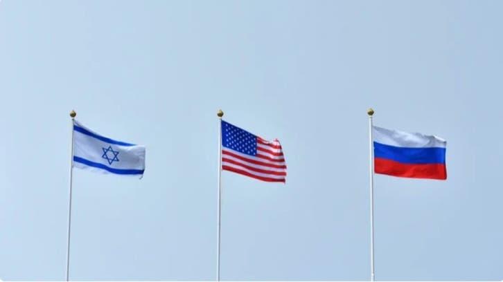 دیدار مشترک میان شورای امنیت ملی اسرائیل، روسیه و آمریکا درباره ایران
