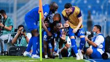 الهلال سعودی با سه گل پرسپولیس را حذف و به نیمه نهایی لیگ قهرمانان آسیا صعود کرد