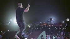 حفل عمرو دياب بمدينة العقبة يثير غضب الأردنيين