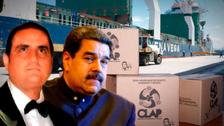 لبناني مهندس علاقات فنزويلا بإيران أصبح بقبضة أميركا