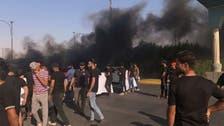 تشدید تنش احزاب وابسته به ایران در عراق پس شکست سنگین در انتخابات پارلمانی