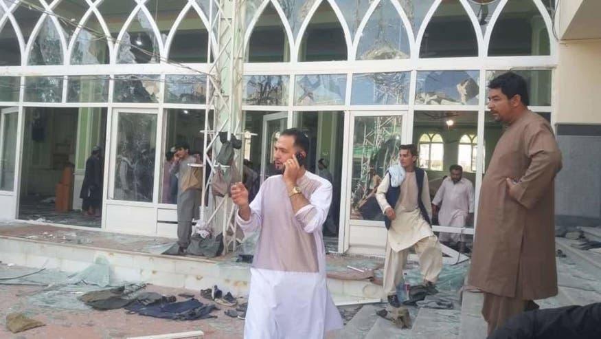 «داعش» با «خطرناک» خواندن شیعیان در افغانستان آنها را تهدید کرد
