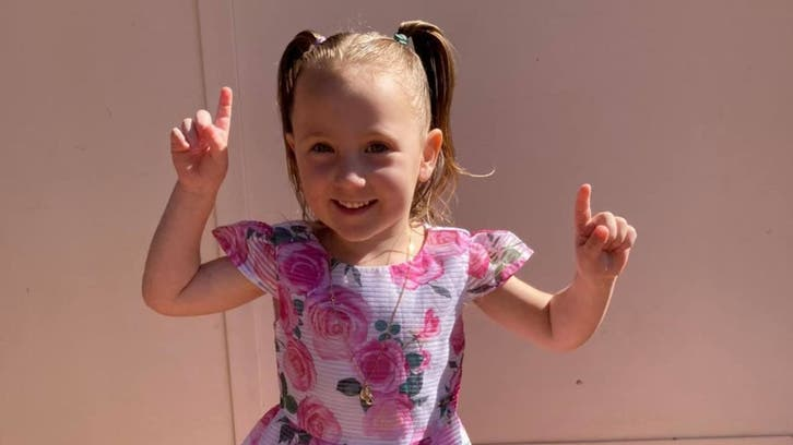 Australia offers $750k reward for information on missing four-year-old girl