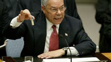 'He lied': Iraqis still blame Powell for role in Iraq war