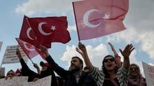 قبضة أردوغان تضع تركيا بذيل ترتيب
