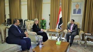 اليمن.. الخارجية تحذر من خطورة تصعيد الحوثي بمأرب