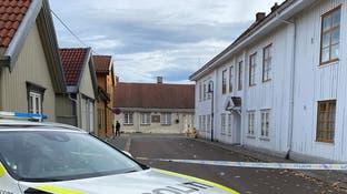 ضحايا هجوم النرويج قُتلوا طعناً.. وليس بالقوس والسهام