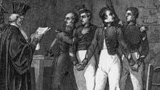 منظمة سرية ظهرت بفرنسا وأسفر إعدام أفرادها عن أزمة