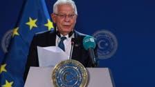 EU's Borrell 'optimistic' about possible upcoming Iran nuclear talks
