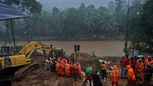 At least 20 dead after floods in India's Kerala