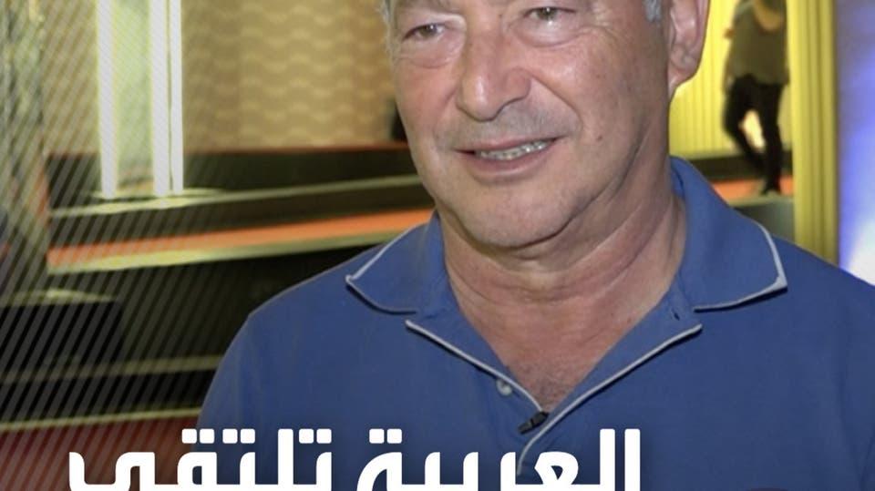سميح ساويرس يوضح للعربية سبب عدم عرض فيلم في افتتاح مهرجان الجونة 2021
