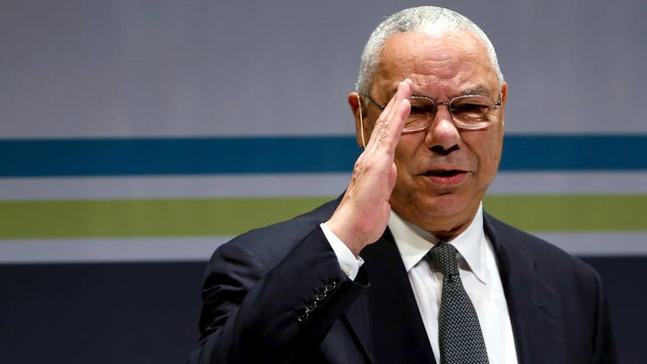 Former US Secretary Colin Powell dies of COVID-19 complications
