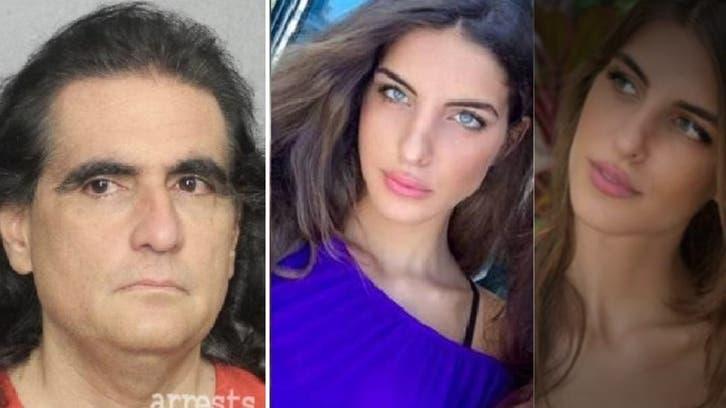 زوجة اللبناني أليكس صعب المعتقل في أميركا تبكيه وتحتج