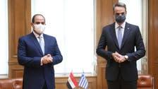 رئيس وزراء اليونان: مصر قادرة على القيام بدور محوري للطاقة في أوروبا