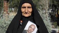 والدة أحد ضحايا التعذيب في إيران لبايدن: لا تدعم النظام