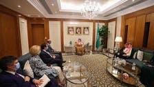 گفتوگوی سعودی و آمریکا درباره تهدید گروههای شبهنظامی ایران علیه منطقه و جهان