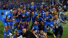 الهلال سعودی با غلبه بر النصر به فینال لیگ قهرمانان آسیا راه یافت