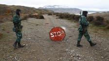 أذربيجان تطلق سراح سائقيْن إيرانيين محتجزين منذ سبتمبر
