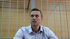Kremlin says has no 'respect' for Navalny's human rights award