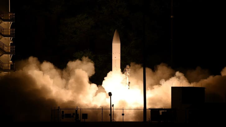 US holds three 'successful' test rocket launches for hypersonic weapons program