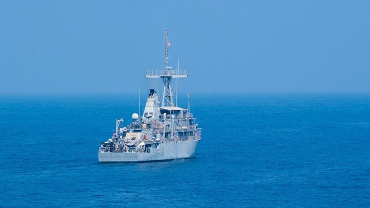 First time in 7 years: US minesweepers enter Red Sea amid increased Houthi aggression