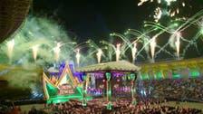 Saudi Arabia's Riyadh Season kicks off with opening parade exceeding 750,000 visitors