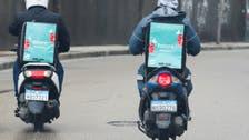 'Like slaves': Lebanon's delivery riders struggle as economic crisis bites