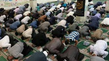 Friday prayers resume in Tehran after nearly two-year hiatus due to COVID-19