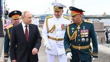Russia, Tajikistan troops hold joint drills near Afghanistan's border