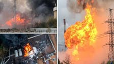 Blast and fire kill 16 at Russian chemicals plant: Sources