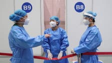 China's Beijing launches new mass testing after new COVID-19 cases found