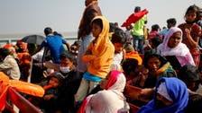 Seven killed in attack at Bangladesh Rohingya refugee camp