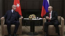 Putin rejects Erdogan's proposal to remove UNSC permanent members' veto power