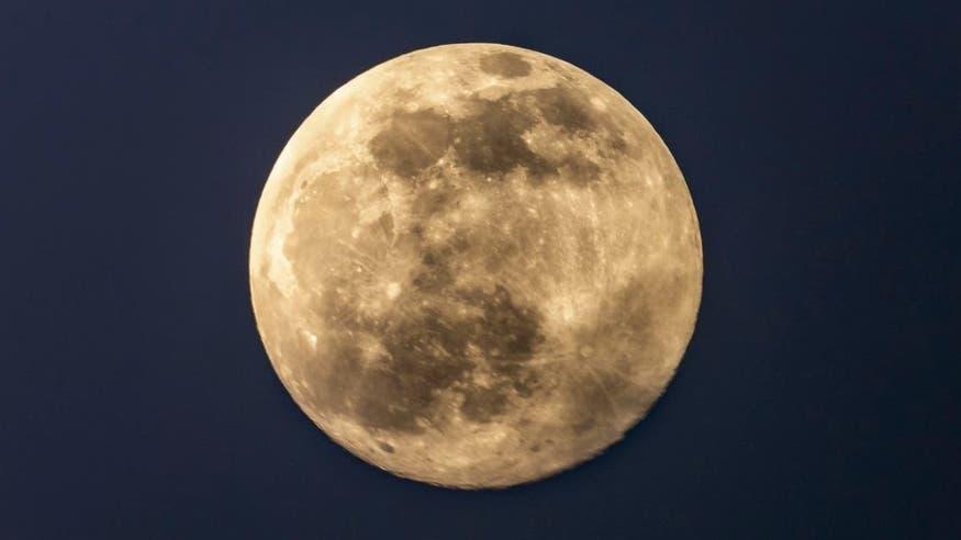 مطالعهای که از یک واقعیت شگفتانگیز درباره «ماه» پرده برداشت