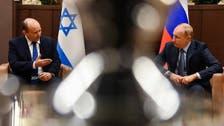 بينيت يلتقي بوتين في موسكو.. سوريا وإيران على الطاولة