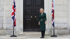 Britain and India must deepen defense, economic ties: UK's Truss