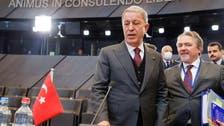 """تركيا تحذّر من """"تشكيل تحالفات خارجية"""" تضر بالناتو"""