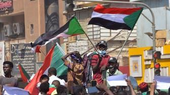 Sudan pro-civilian rule faction warns of 'creeping coup'