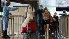 Singapore storms back toward pre-COVID levels of air traffic