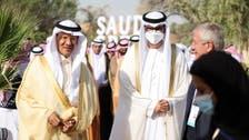 وزير الصناعة والتكنولوجيا الإماراتي: التحول للطاقة المتجددة سيستغرق وقتاً